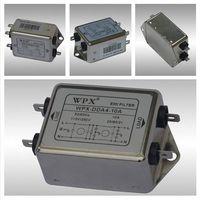 EMI Filter for Lighting System
