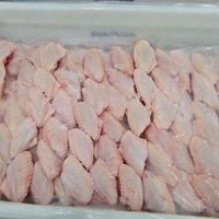 Halal Chicken wing middle joint /whole chicken thumbnail image