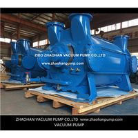 2BE Liquid Ring Vacuum Pump for mining industry