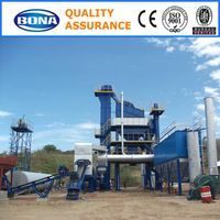 100tph asphalt batch mixing plant for sales