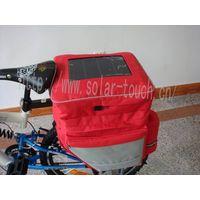solar bicycle bag-STD008 thumbnail image