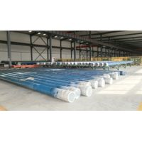 UV Resistance GRE pipe - Glassfibre Reinforced Epoxy Pipe