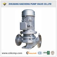 KLS New type vertical centrifugal pump thumbnail image