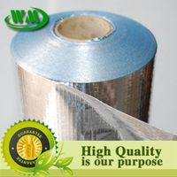 heat insulation radiant barrier foil