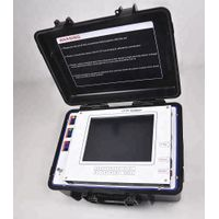 Cheap Price Multifunctional Protable JSCP-405 Automatic Variable-Frequency CT/ PT Test Analyzer thumbnail image