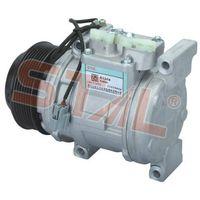 auto parts of A/C compressor for HONDA CRA with R134a