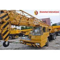 Used TADANO cranes for sale