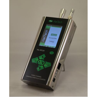 Hal Technology Six-Channel Handheld Particle Counter HPC601