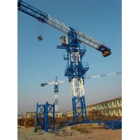 Jinan Dongde construction tower crane QTZ125