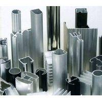 Aluminum profiles thumbnail image