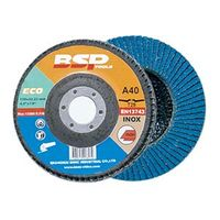 BINIC Abrasive Zirconia Alumina Flap disc
