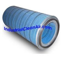 Cellulose Filter Cartridge for Dust Collectors thumbnail image