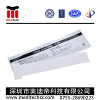 Currency Counter Cleaning Card thumbnail image