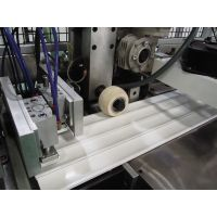Roller shutter door roll forming machine thumbnail image