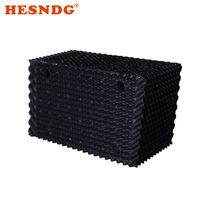 PVC Cooling Tower Fill for Lanxun Counterflow Cooling Tower thumbnail image