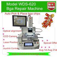 Best Feedback 110V/220V WDS-620 Infrared BGA Reworking Station,BGA Chip Soldering Station thumbnail image