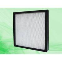 Mini-pleat HEPA filter thumbnail image