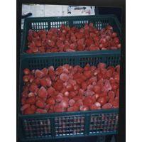 frozen strawberry thumbnail image