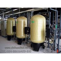 Steam boiler - automatic softening water treatment filter system plant with price