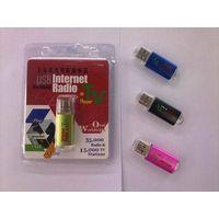 USB Internet Radio TV Player thumbnail image