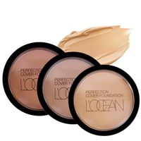 Locean Perfection Cover Foundation 16g thumbnail image