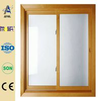 Aluminum Sale Sliding Windows
