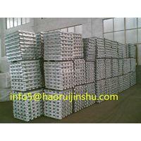 high purity aluminum ingot with cheap price
