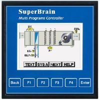 Control Application SuperBrain Multi Programs Controller