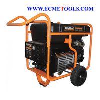 Generac GP15000E Portable Generator_22.500 Surge Watts_15.000 Rated Watts_Electric Start_Type 5734 thumbnail image