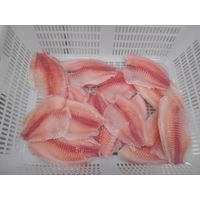 IQF tilapia fillet high quality low price