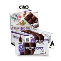 Low Carb Chocolate Bar