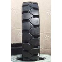 Solid tyre,forklift tyre,industrial tire