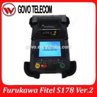 Japan original Furukawa Fitel S178 Ver.2 mini fusion splicer with S325A/S326 fiber cleaver