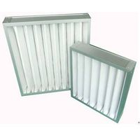 Primary Washable Panel Air Filter