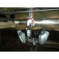 6 axis coating machine thumbnail image