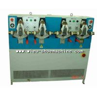 Welt Shaping  Xx0170 Machine-Four Station with Two Cooler & Two Heater