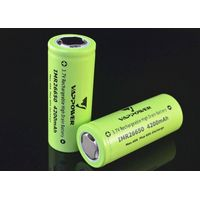 40A IMR VAPPOWER 26650 4200mAh high drain battery for electronic cigarettes