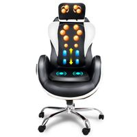 SVNA Massage Office Chairs Multi-Function Massage Chair Multi-Point Vibration 360 Degree Rotating Le thumbnail image