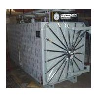 ethylene oxide sterilizer EO sterilization machine