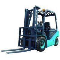 Excavator, Forklift, Skid steel loader, Drilling Rig thumbnail image