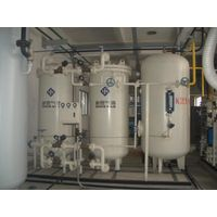 Regenerative Desiccant Nitrogen Dryer with Touch Screen Panel / PLC Control thumbnail image
