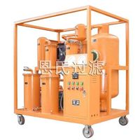 Vacuum Transformer Oil Purifier thumbnail image