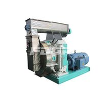 FZLH Series fertilizer granulator machine
