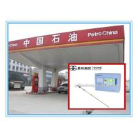 petrol station underground oil digital tank level sensor