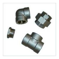 Forging Fitting Cap,Elbow,Reducer,Tee,Cross A 105