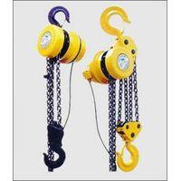 DHP electric chain hoist thumbnail image