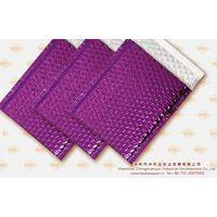 Colorful Aluminum Foil Bubble Mailers/Envelopes