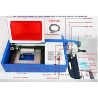 CO2 2030 Laser Engraving Machine