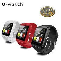 Bluetooth Smart Watch U8 thumbnail image