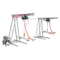 Easy operation widely used stone lifting equipment thumbnail image